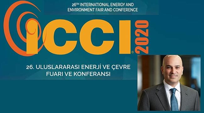 Uluslararası Enerji ve Çevre Fuarı ve Konferansı'nda