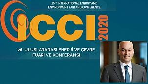 """Uluslararası Enerji ve Çevre Fuarı ve Konferansı'nda """"Türkiye Enerji Sektöründe STK'ların Rolü"""""""
