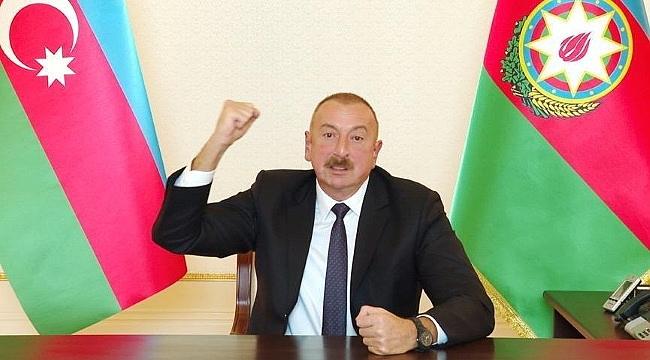 Azerbaycan'ın Zaferi, Ermenistan Dağlık Karabağ'da yenilgiyi kabul etti