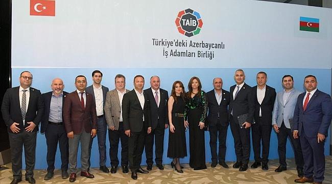 Türkiye'deki Azerbaycanlı İş Adamları'ndan Azerbaycan Ordusu'na maddi destek