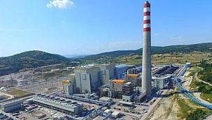 Cumhurbaşkanı Erdoğan Manisa Soma'da 4 yeni enerji santralinin açılışını yaptı