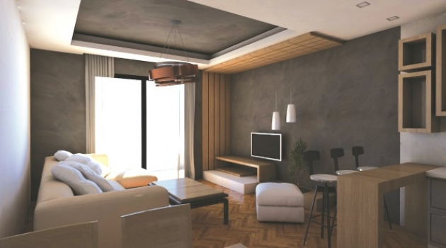 289 bin liraya Karadağ'da 2 yıl kira garantili ev ve oturum fırsatı !