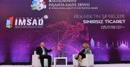 Tav İcra Başkanı Sani Şener:'Küreselleşme kültür transferini sağlamıyor ama..'