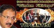 Çevre ve Şehircilik Bakanlığı İstanbul  İl Müdürlüğünde  yeni gündem!