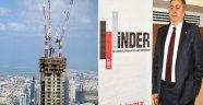 İNDER Başkanı Durbakayım: Konut satışında hedef 100 bin üstü