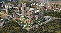 Rast Grup – Mimmar ortaklığı ile Ankara'da Bilkent Nazende yükseliyor