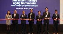 Tayvanlı Teknoloji Devinin Türkiye Ofisi Açıldı