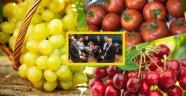 Yaş meyve sebze ihracatçıları Rusya pazarında mazisini arıyor
