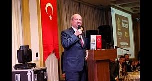 KKTC Başbakanı Tatar, Doğalgaz ve Petrol arama çalışmaları sayesinde herkes peşimizde !