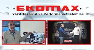 Zamlardan Bıkan Şoförler için ''Ekomax Araç Yakıt Tasarruf Cihazı''